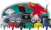N64-consoles